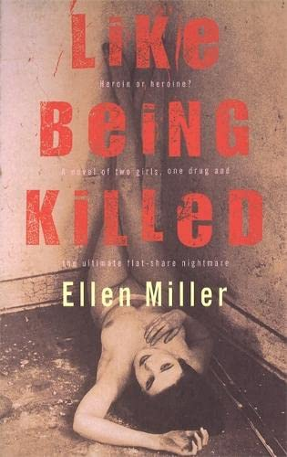 9781860496905: Like Being Killed (Virago V)