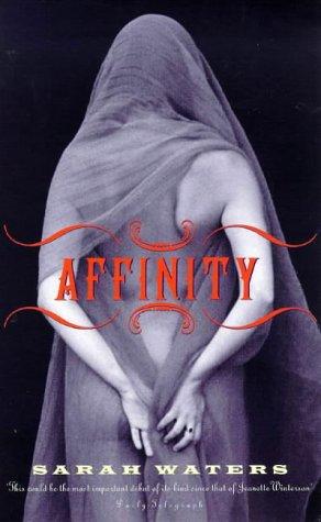 9781860496912: Affinity (Virago V S.)
