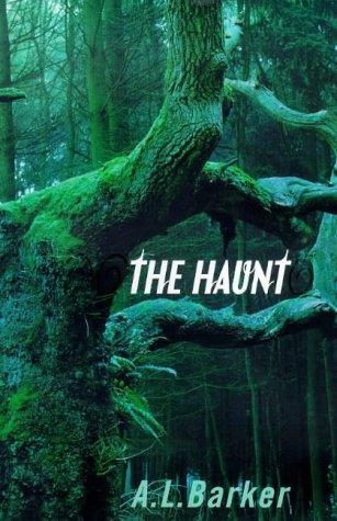 9781860497223: The Haunt