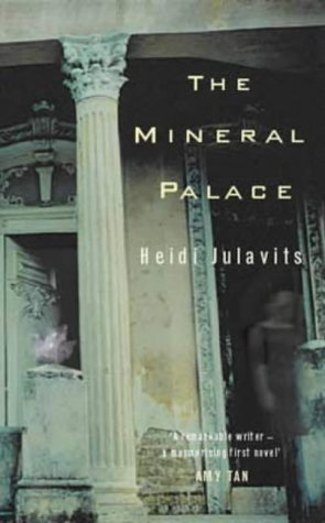 9781860497513: The Mineral Palace