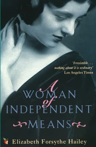 9781860497667: A Woman of Independent Means