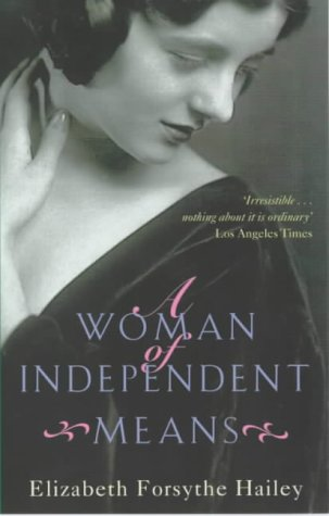 9781860497667: A Woman Of Independent Means (Virago Modern Classics)