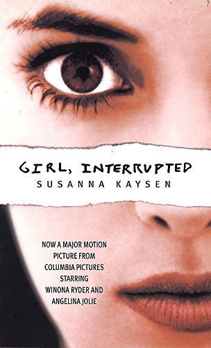 9781860497926: Girl, Interrupted (Roman)