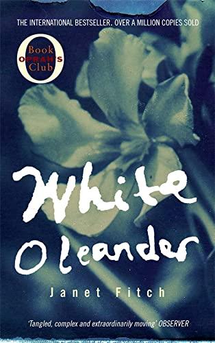 9781860498046: White Oleander
