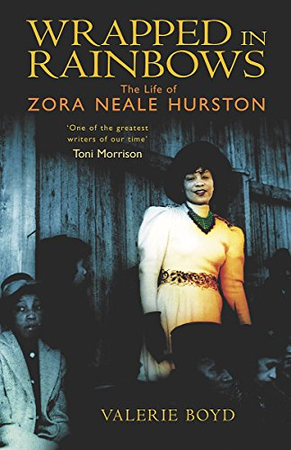 9781860498565: Wrapped in Rainbows: the Life of Zora Neale Hurston