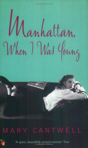9781860498619: Manhattan, When I Was Young (VMC)
