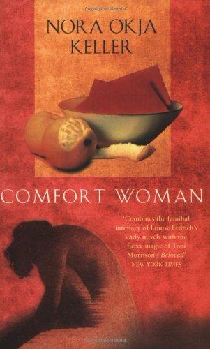 9781860498749: Comfort Woman