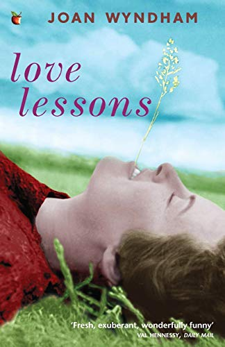 9781860498770: Love Lessons: A Wartime Diary