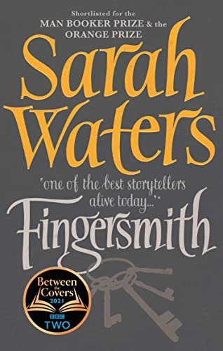 9781860498831: Fingersmith: shortlisted for the Booker Prize