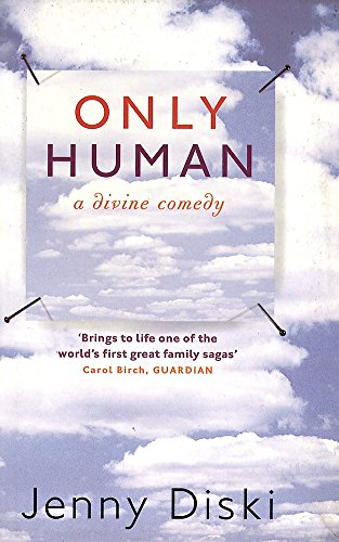 9781860499142: Only Human : A Comedy