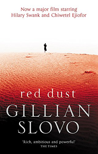 9781860499159: Red Dust: TV Tie-in