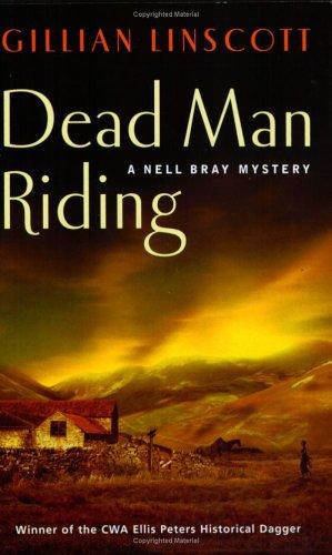 9781860499197: Dead Man Riding