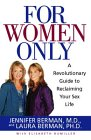 9781860499203: For Women Only : a Revolutionary Guide to Reclaiming Your Sex Life