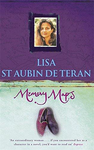 Memory Maps: St Aubin De Teran, Lisa