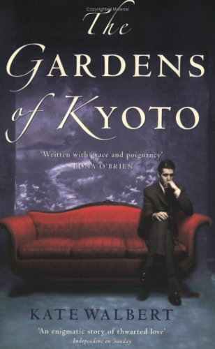 9781860499333: The Gardens of Kyoto