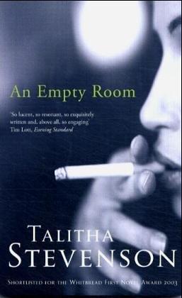 An Empty Room: Stevenson, Talitha