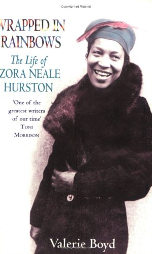 9781860499968: Wrapped in Rainbows: A Biography of Zora Neale Hurston