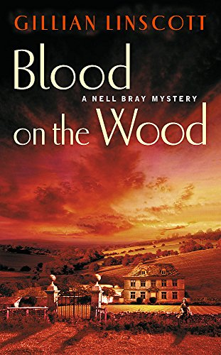9781860499975: Blood on the Wood
