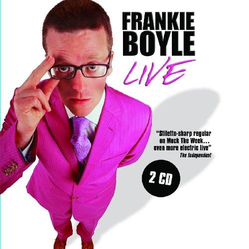 Frankie Boyle - Live: Boyle, Frankie