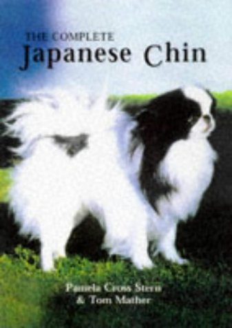 9781860540271: The Complete Japanese Chin