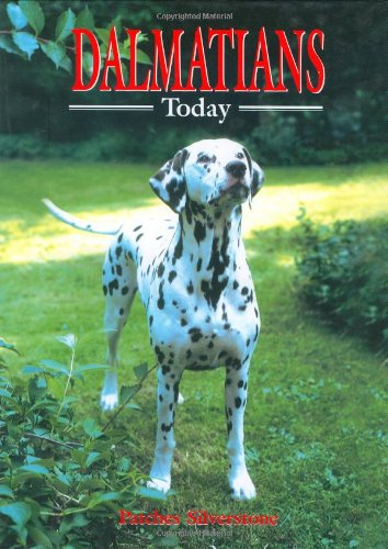 9781860540325: Dalmatians Today (Book of the Breed S)