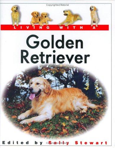 9781860541032: Living with a Golden Retriever