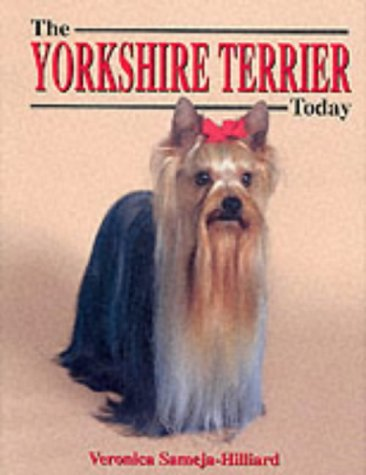 9781860541223: The Yorkshire Terrier Today (Book of the Breed S)