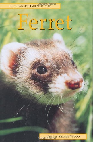 9781860541353: FERRET (Pet Owner's Guide)