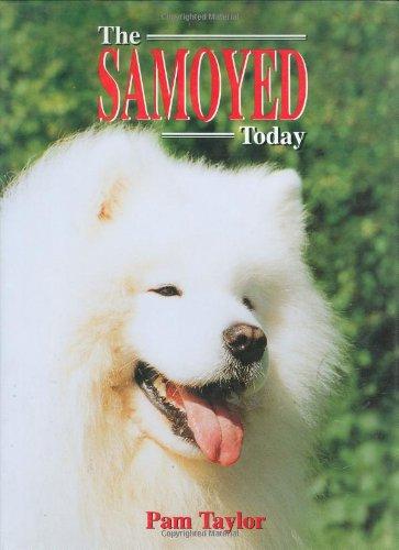 9781860541476: The Samoyed today