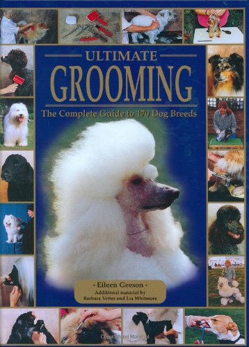 The Ultimate Grooming (1860542522) by Geeson, Eileen
