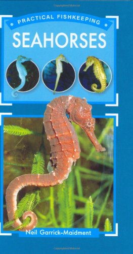 9781860542657: Seahorses (Practical Fishkeeping)