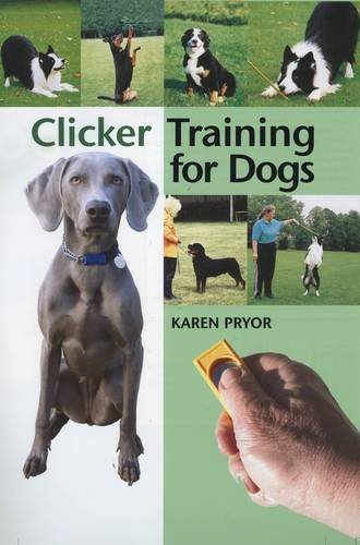 9781860542824: Clicker Training for Dogs