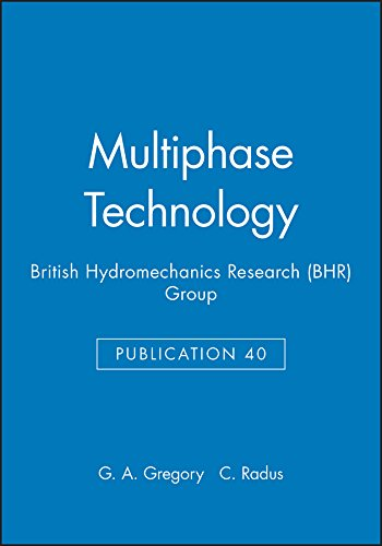 9781860582523: Multiphase Technology (British Hydromechanics Research Group (REP))