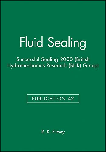 16th International Conference on Fluid Sealing (Hardback)
