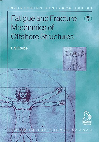 9781860583124: Fatigue and Fracture Mechanics of Offshore Structures (Engineering Research Series (REP))