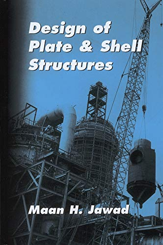 9781860583322: Design of Plate and Shell Structures