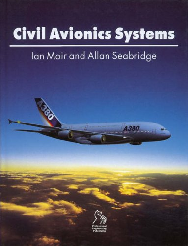 9781860583421: Civil Avionics Systems