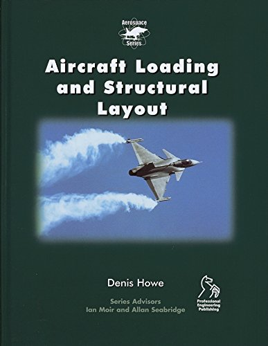 9781860584329: Aircraft Loading and Structural Layout (Aerospace Series (PEP))