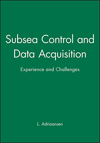 9781860584626: Subsea Control and Data Acquisition: Experience and Challenges