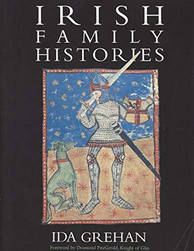9781860590030: Irish Family Histories