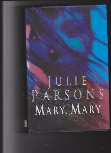 9781860590801: Mary, Mary