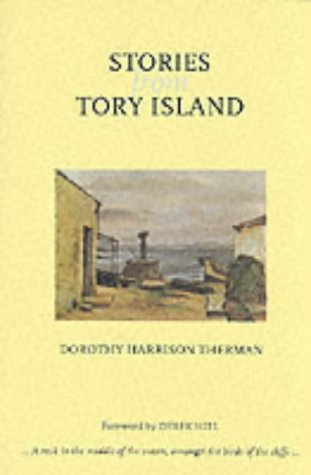 Stories from Tory Island: Dorothy Harrison Therman