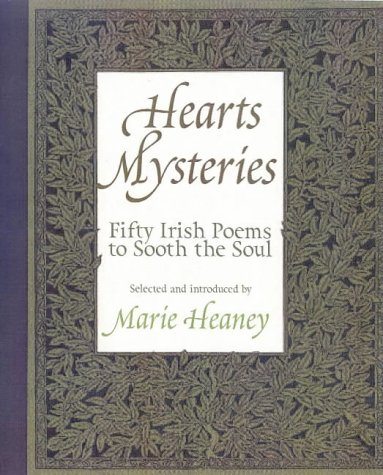 Heart's Mysteries: 50 Poems of Love and