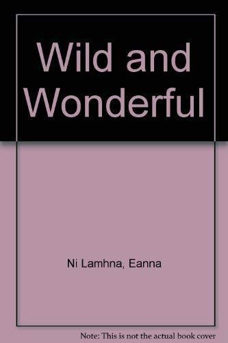 9781860592188: Wild and Wonderful