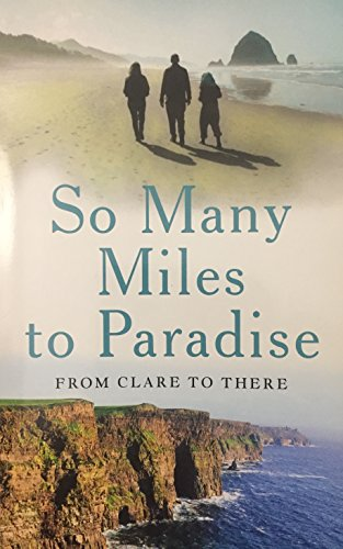 So Many Miles to Paradise : From: Christine Breen