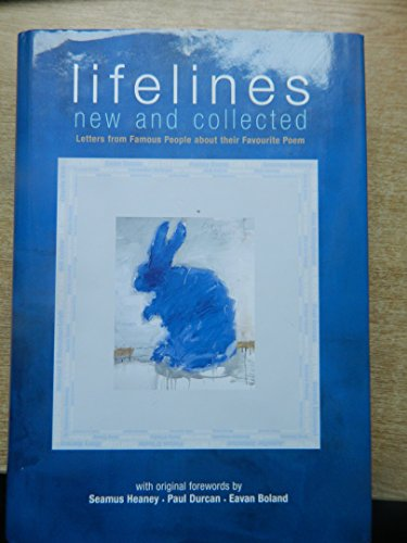 Lifelines, New and Collected: Letters from Famous