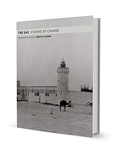 9781860630170: The UAE: Visions of Change (Royal Collection)