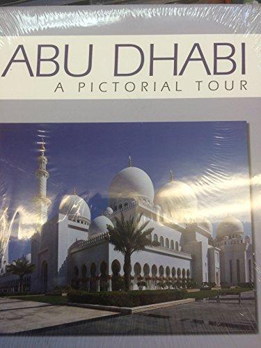 9781860631788: Abu Dhabi (Pictorial Tour)