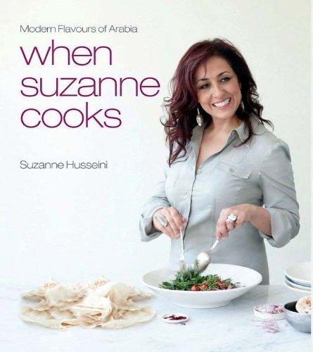 9781860632983: When Suzanne Cooks