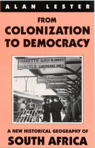 9781860640919: From Colonization to Democracy (International Library of African Studies)
